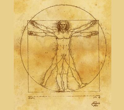 Leonardo_man